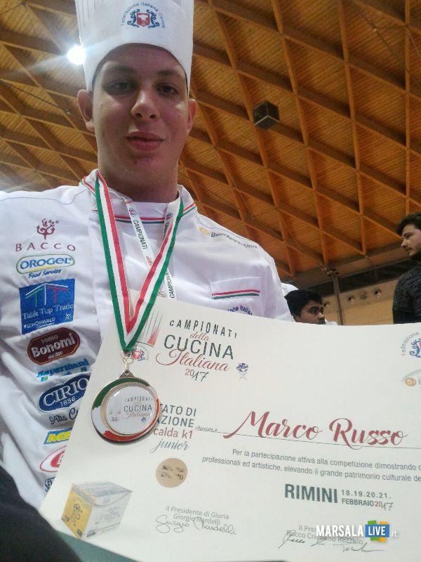 Alberghiero-Marsala-Medaglia-di-bronzo-Campionati-della-cucina-italiana-