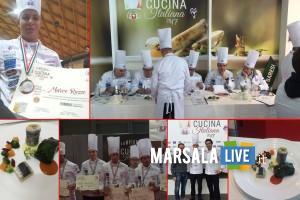Alberghiero-Marsala-Medaglia-di-bronzo-Campionati-della-cucina-italiana