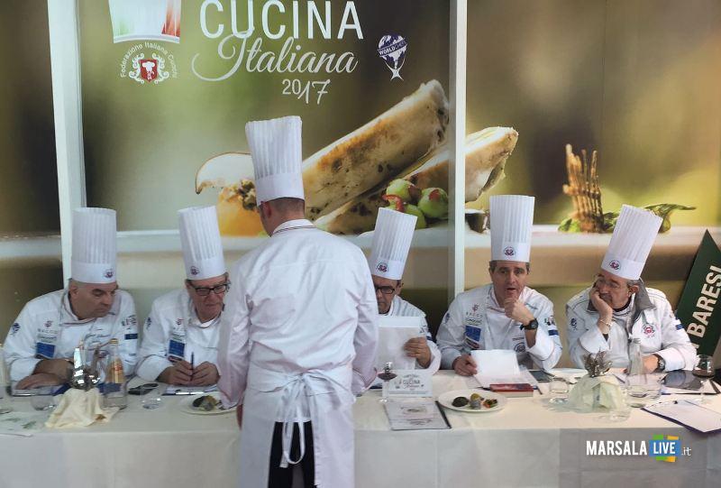 Alberghiero-Marsala-Medaglia-di-bronzo-Campionati-della-cucina-italiana.-