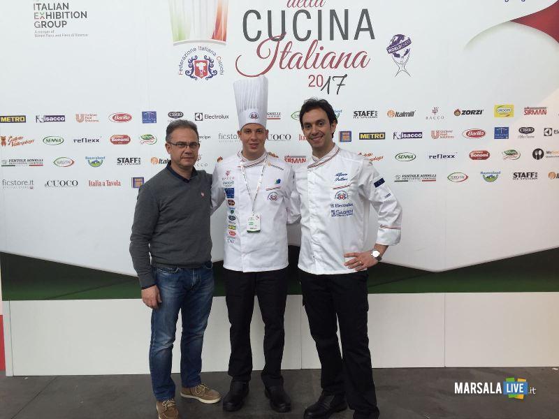 Alberghiero-Marsala-Medaglia-di-bronzo-Campionati-della-cucina-italiana.