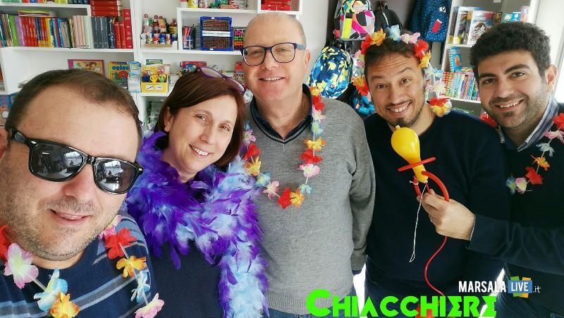 Chiacchiere-Radio-Azzurra-Marsala-Carnevale-petrosino-giovanna