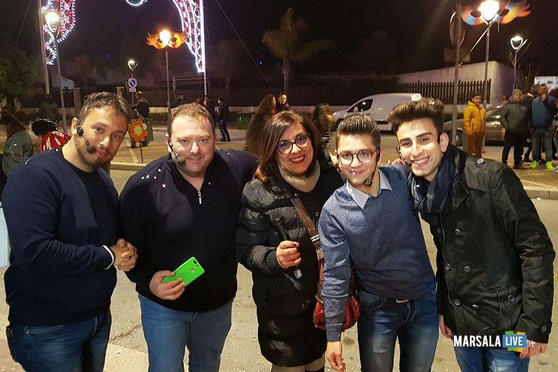 Chiacchiere-Radio-Azzurra-Marsala-Carnevale-petrosino-mannone