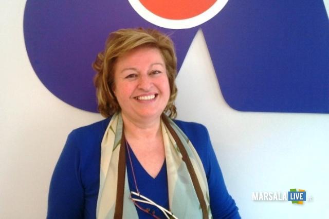 Isabella Galfano - Presidente Avis Marsala
