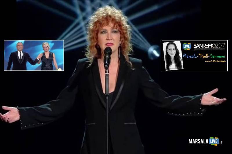 Maria De Filippi, Festival di Sanremo 2017, conferenza stampa 6 febbraio