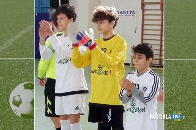 Sergio-Tumbarello-Giuseppe-Seccia-Giulio-Pellegrino-Marsala-Futsal-