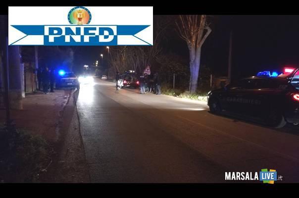 Sindacato Polizia Nuova Forza Democratica Marsala