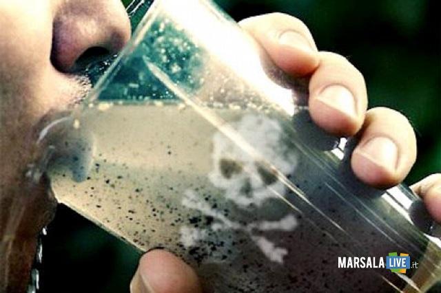 acqua-contaminata-Servizio-idrico-Federconsumatori-ars