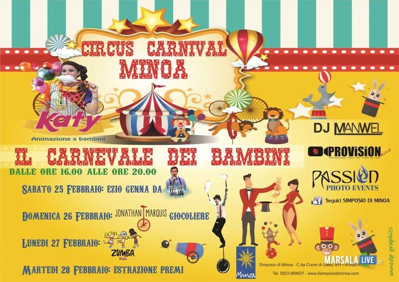 circus-carnival-minoa-bambini-marsala-