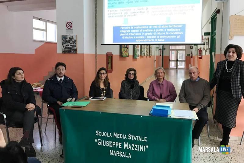 dispersione-scolastica-scuola-Mazzini-marsala
