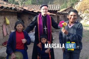 incontro con il missionario padre Corsini Marsala
