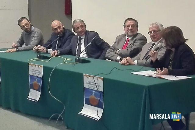 relatori Alcamo
