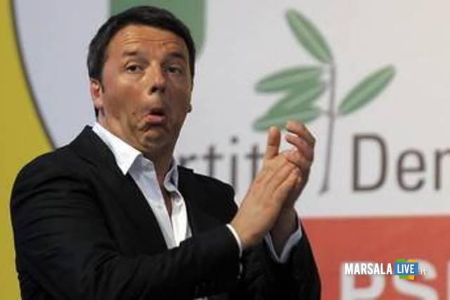 No a renzi segretario del pd no alla scissione del pd for Deputati del pd