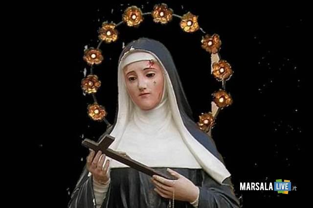 santa-rita-marsala-Pia Pratica-dei-Quindici-Giovedì