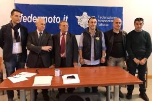 peppe-angileri-federazione-motociclistica-italiana-marsala-sicilia