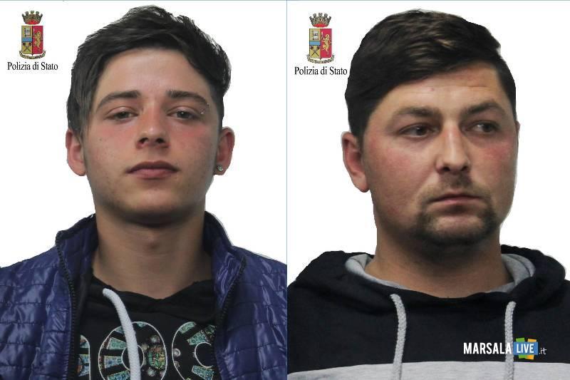 Alessandro-Marasco-e-David-Bojian