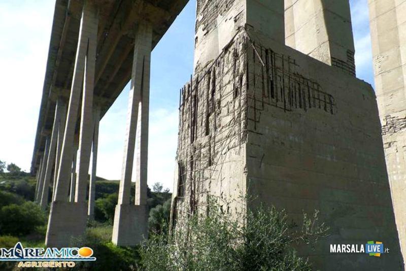 Associazione-Mareamico-ponte-morandi-di-Agrigento