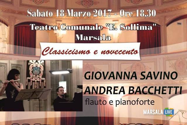 Classicismo-e-novecento-Giovanna-Savino-e-Andrea-Bacchetti-Marsala-