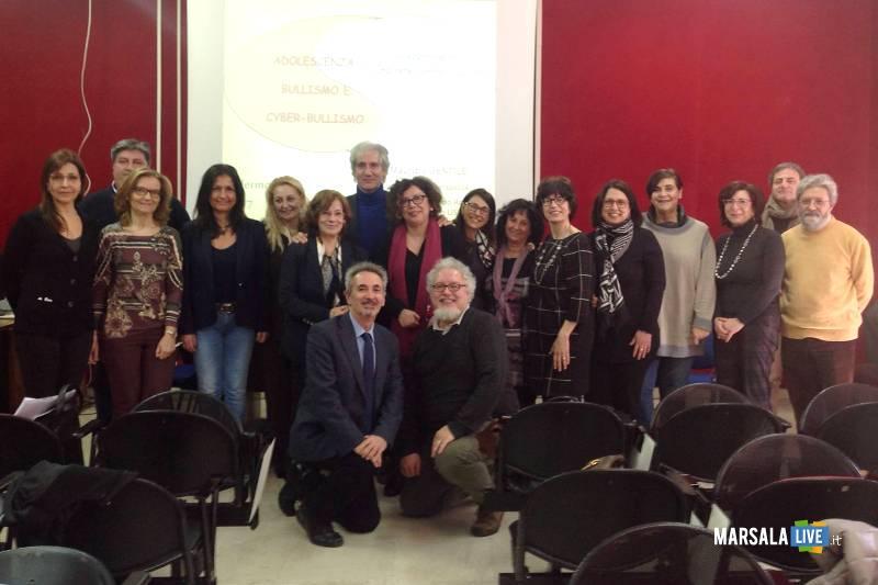 Liceo-Pascasino-Marsala-partner -progetto-sul-bullismo