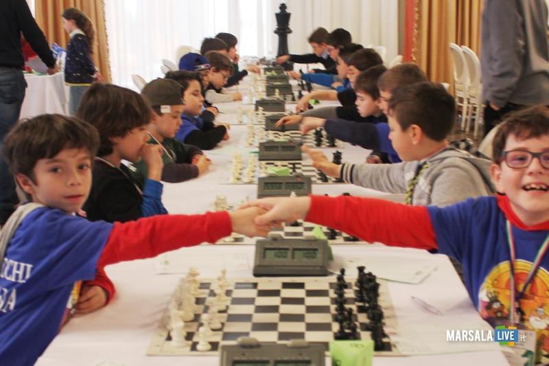 Marsala-Campionati-Provinciali-Giovanili-di-scacchi-