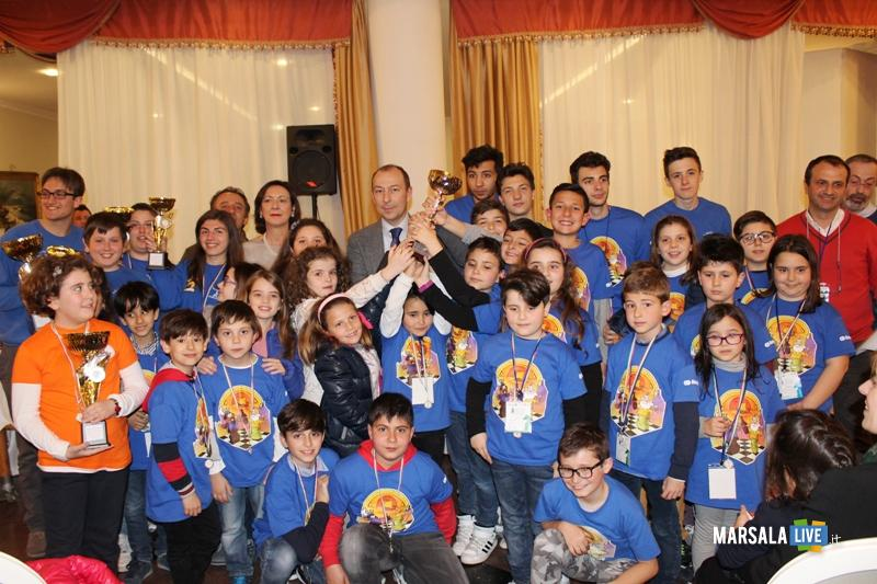 Marsala-Campionati-Provinciali-Giovanili-di-scacchi