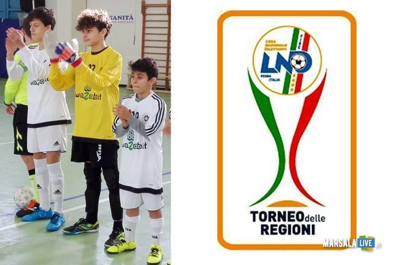 Marsala-Futsal-Seccia-Pellegrino-Tumbarello