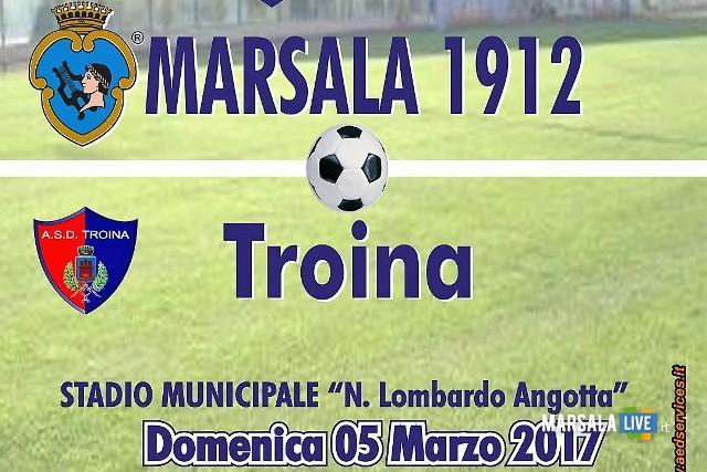 Marsala-Troina