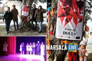 Marsala, il Rotaract dona beni materiali alla Casa di Venere
