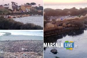 Marsala-rifiuti-Riserva-Stagnone