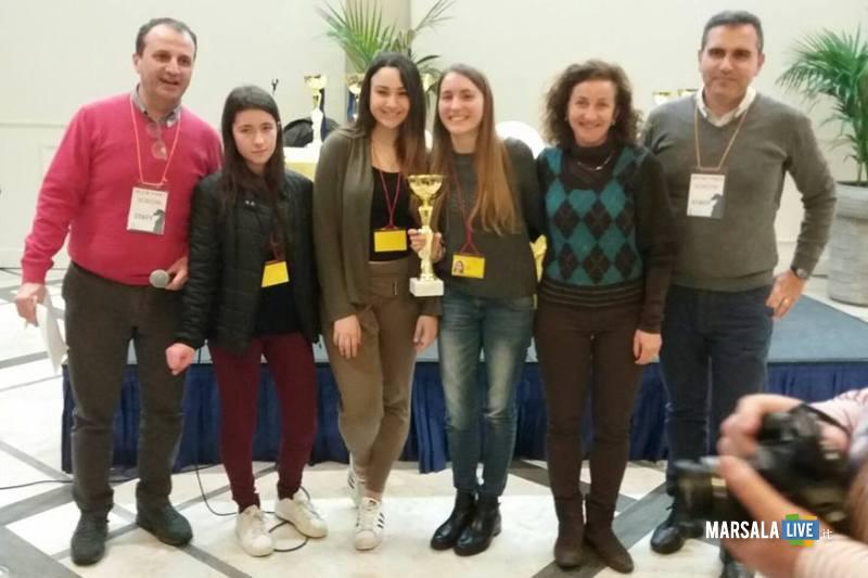 Scacchi-Liceo-Scientifico-Marsala-Campionati-Provinciali-Studenteschi (2)