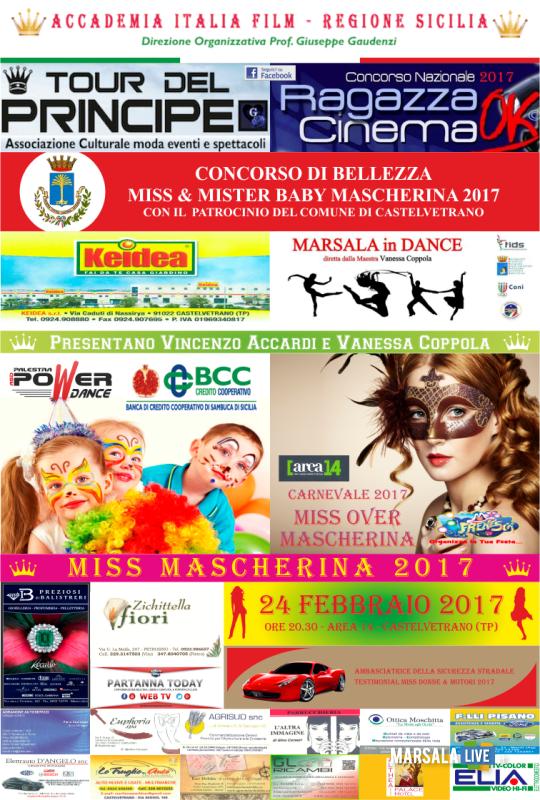 TOUR DEL PRINCIPE - CARNEVALE 2017