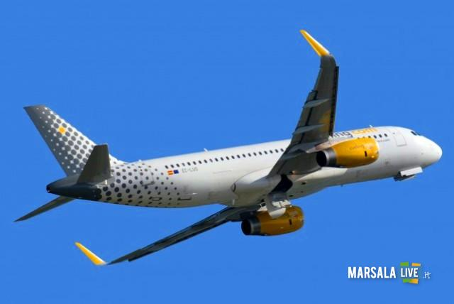Vueling-Palermo-roma