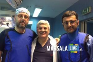 equipe-nuova-metodica chirurgico-endoscopica-ospedale-alcamo