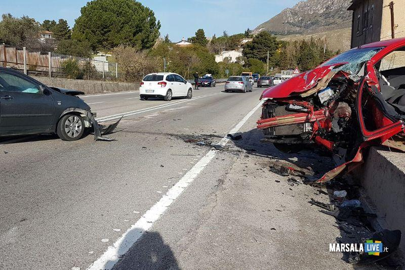 incidente-palermo-sciacca--altofonte
