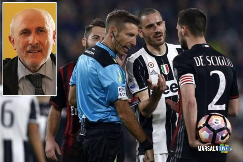Juventus-Milan, nuove indiscrezioni sul post partita: scritta