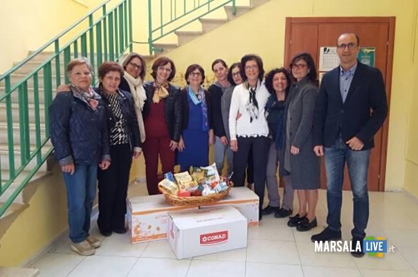Marsala-Pasqua-di-solidarietà-plesso-XI-Maggio-Pellegrino