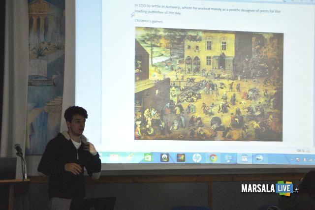 Marsala-St-Dimpnacollege-di-Geel-Belgio-Studenti-liceo-Scientifico (6)