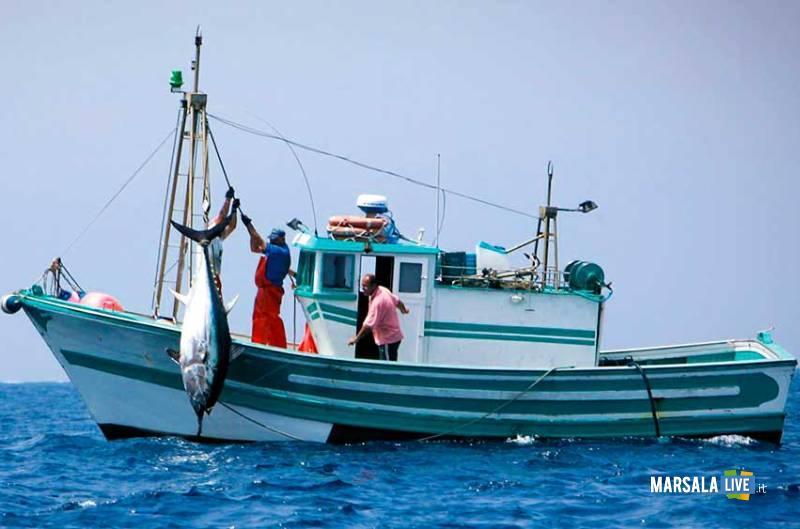 Pesca emanazione bando di attivazione Misura 1.32 - salute e sicurezza