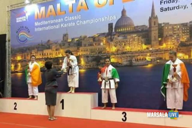 Shotokan-Karate-do-club-di-Marsala-all-Open-di-Malta-