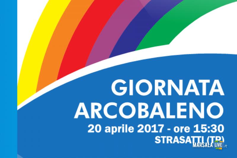 onlus-serenità-Strasatti-Giornata-Arcobaleno-Asp-trapani