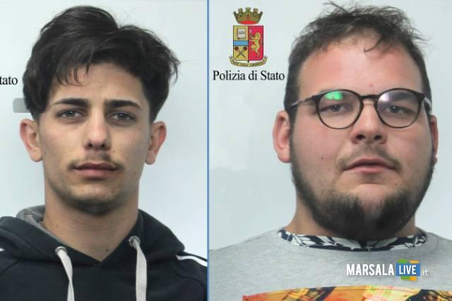 Sorpreso con 100 grammi di hashish scappa: inseguito e arrestato