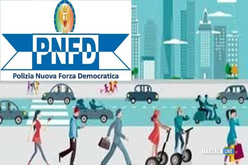 sicurezza-polizia-nuova-forza-democratica-trapani-sindacato
