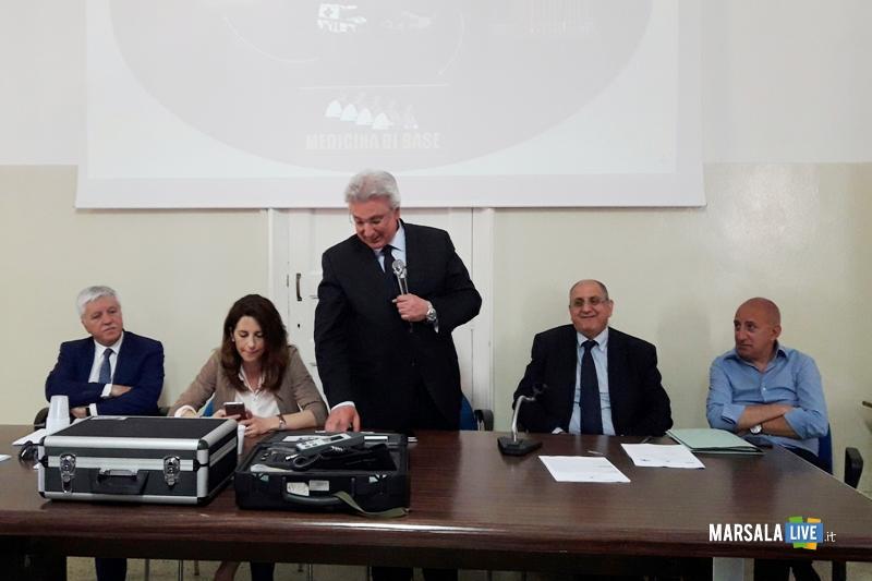 Bavetta, Leonardis, Gucciardi, Lio e Genco