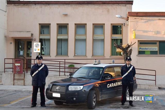 Carabinieri-Valderice