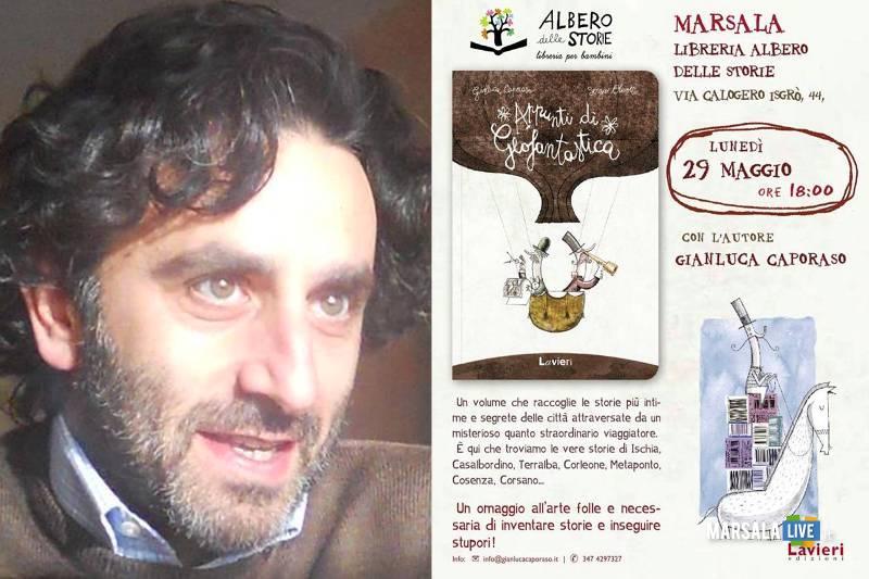 Gianluca-Caporaso-a-Marsala-Appunti-di-Geofantastica