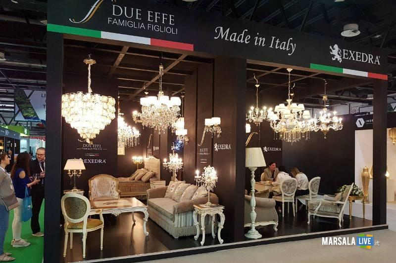 Marsala-Due-Effe-Lampadari-ambasciatrice-Made-in-Italy-a-Index-Dubai (1)