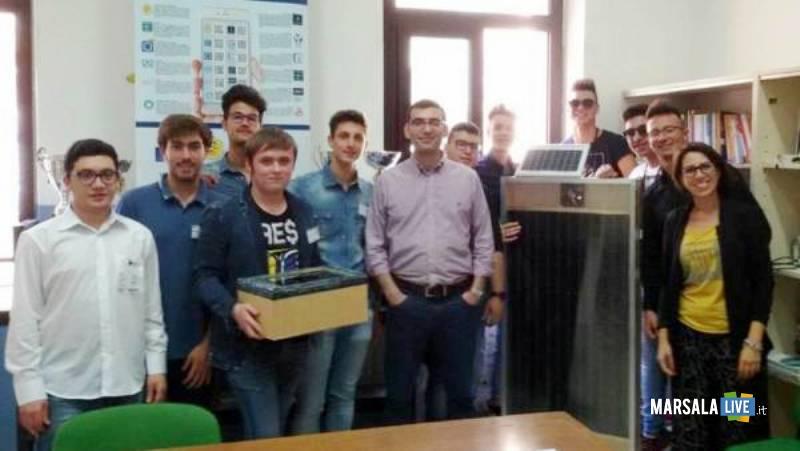Marsala, Istituto Tecnico Tecnologico (1)