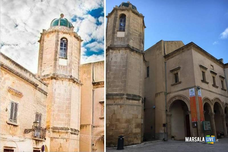 Torre-Campanaria-del-Carmine-Marsala
