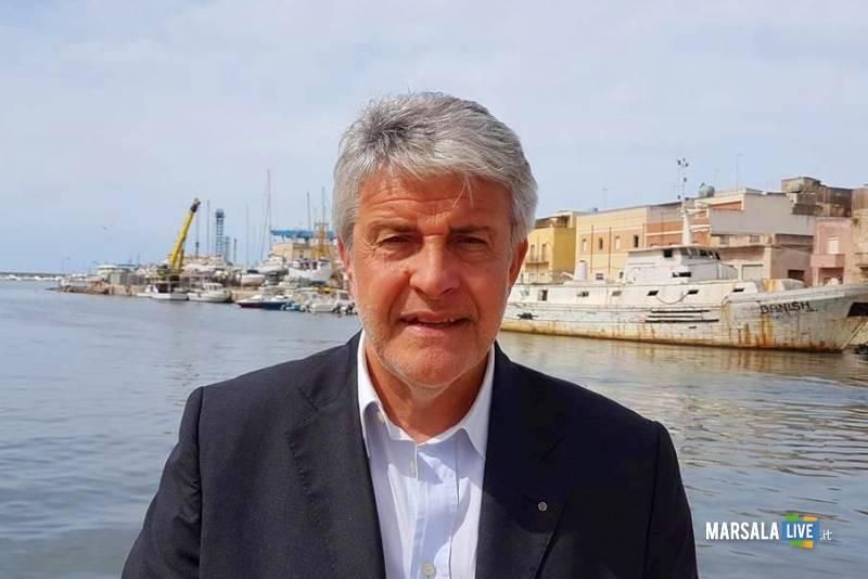 Tumbiolo Giovanni_Pres Distretto Pesca e Crescita Blu