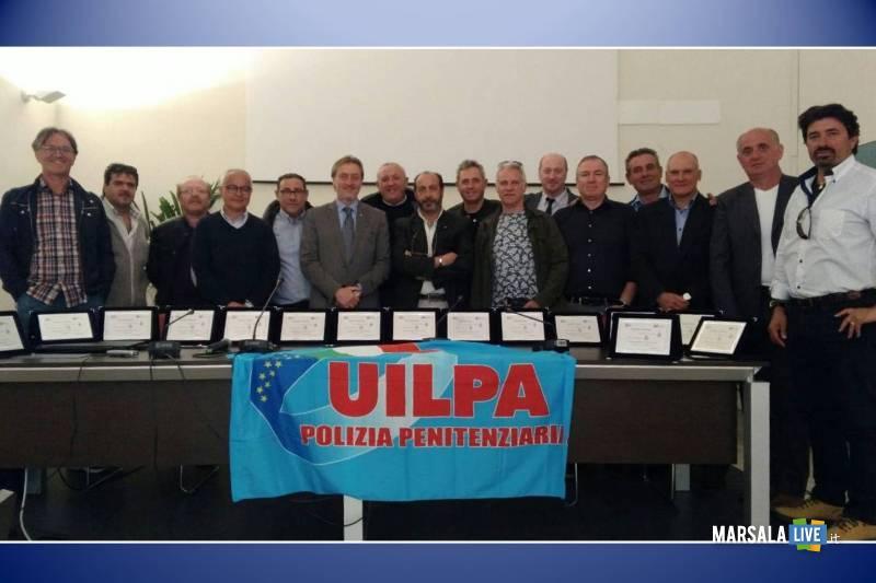 Uil-Trapani-15-poliziotti-penitenziari