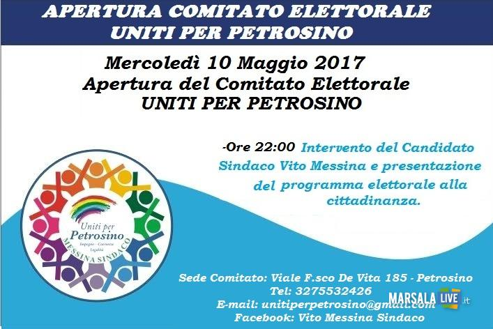 apertura comitato elettorale (1)